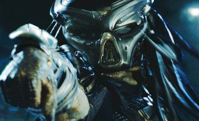 First Look at 'The Predator' Trailer