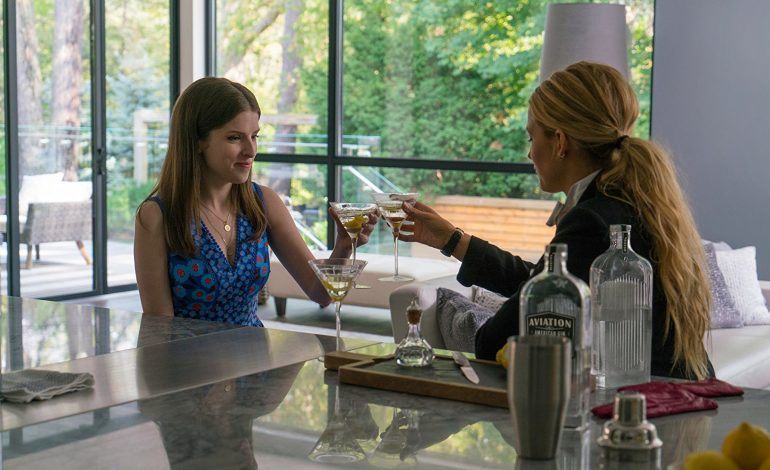 'Gone Girl' meets 'Girl On The Train' in Lionsgate's 'A Simple Favor' First Trailer