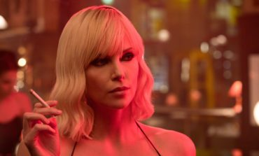 Charlize Theron to Play Megyn Kelly in Roger Ailes Film