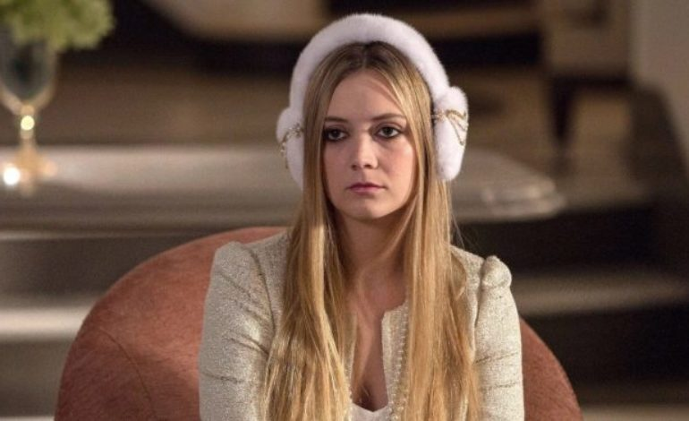 Billie Lourd Joins Olivia Wilde's 'Booksmart'