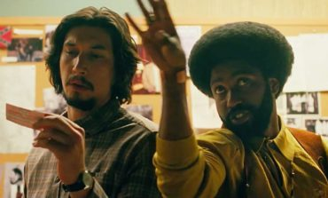 'BlacKkKlansman' Makes a Bold Statement in First Teaser Art
