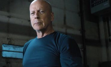 Bruce Willis to Play Mike Tyson's Trainer in 'Cornerman'