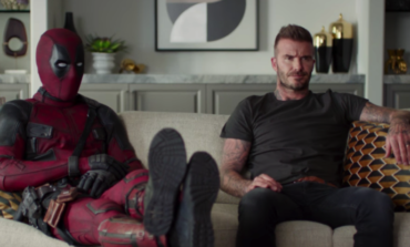 New 'Deadpool 2' Trailer Gives David Beckham a Sincere Apology