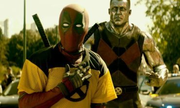 'Deadpool 2' Looks to Take in 130M+ at the Weekend Box Office