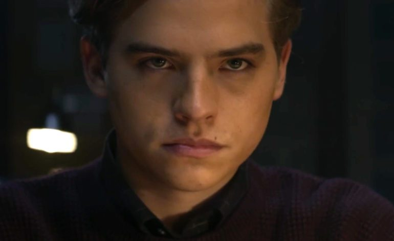 Dylan Sprouse to Star in Chinese Opera Adaptation 'Turandot'