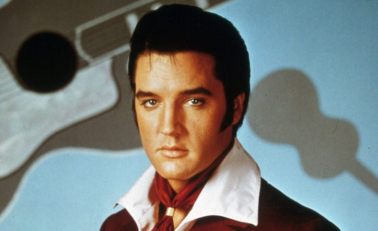 Watch the Trailer for Elvis Documentary 'THE KING'