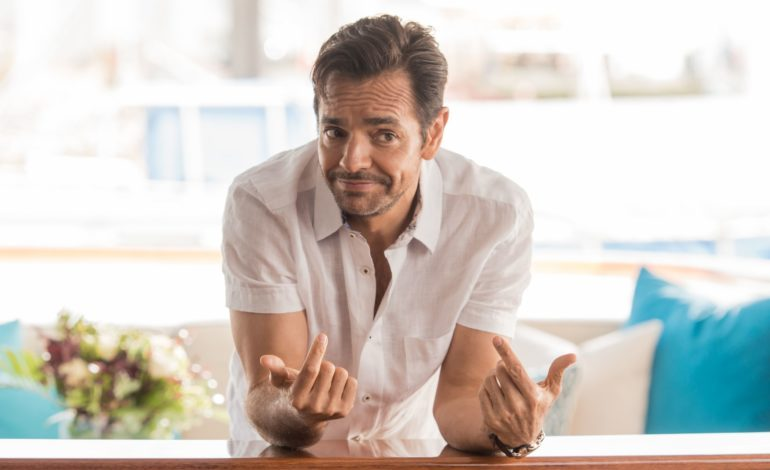 'Overboard' Reunion as Eugenio Derbez and Director Team Up in French Comedy Remake