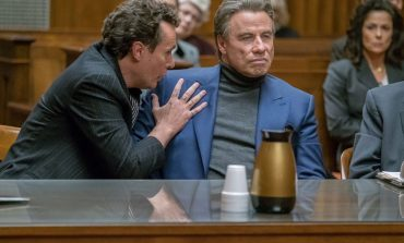Trailer for John Travolta-Starrer 'Gotti'