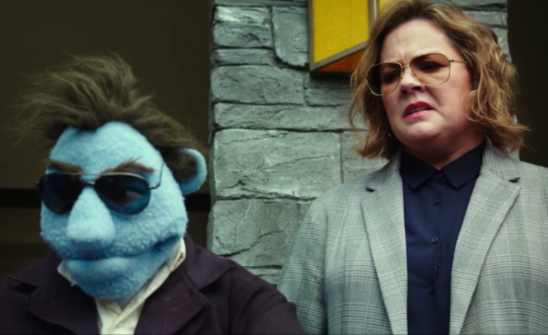 STX Sued by 'Sesame Street' Over 'The Happytime Murders' Advertising Strategy