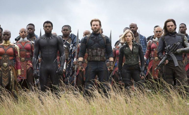 Midyear Box Office Report – Superheroes Rule