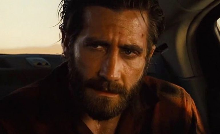 Jake Gyllenhaal Hints at Rumored Villain Role for 'Spider-Man: Far From Home'