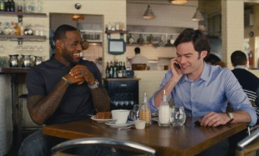 LeBron James to Star in 'Public Enemy'