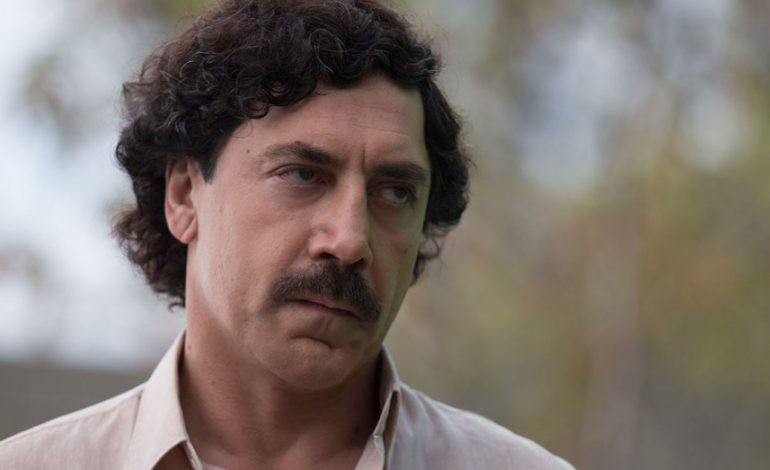 Trailer for 'Loving Pablo,' Starring Javier Bardem and Penelope Cruz