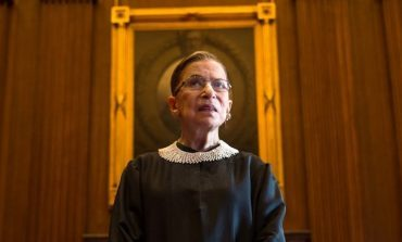 Movie Review - 'RBG'