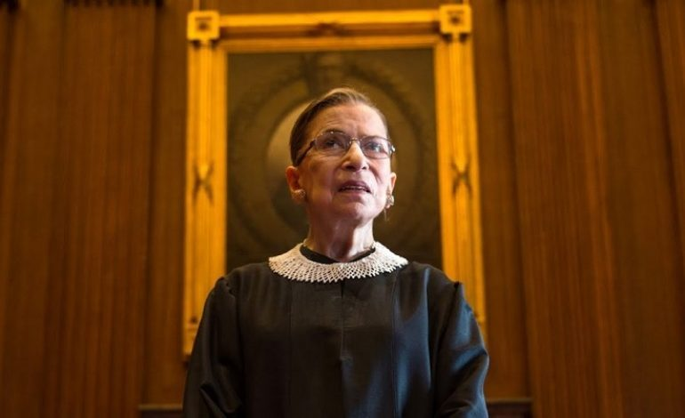 Movie Review – 'RBG'