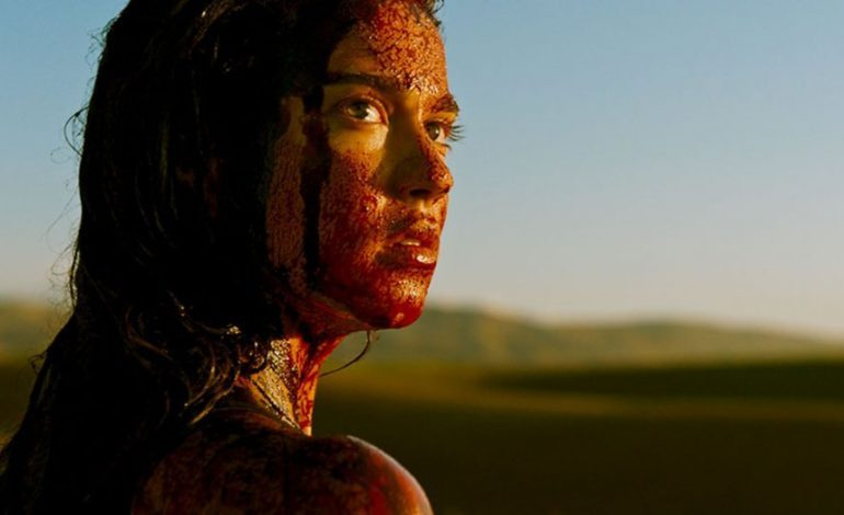 Movie Review – 'Revenge' is one of the Most Audacious Films This Year