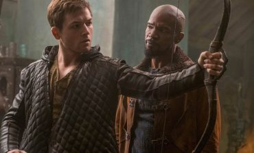 Watch the Trailer for 'Robin Hood'