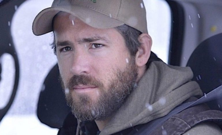 Ryan Reynolds and Michael Bay Join Forces for 'Six Underground'