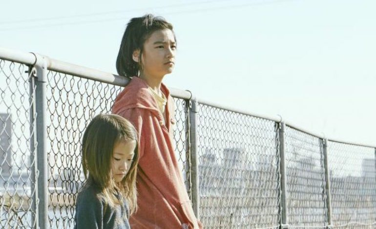 'Shoplifters' Wins Palme d'Or at Cannes