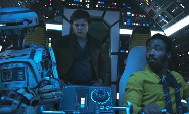 'Solo: A Star Wars Story' on Track for $170 Million Opening Weekend