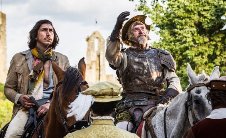 Terry Gilliam's 'The Man Who Killed Don Quixote' Finally Premieres at Cannes after a 29 Year Journey and a Last-Minute Lawsuit