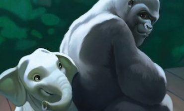 Production Begins on Disney's 'The One and Only Ivan'