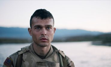 'The Yellow Birds' Drops Trailer, Starring Alden Ehrenreich, Jennifer Aniston