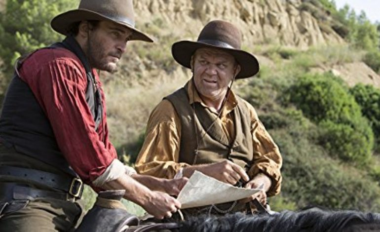 Trailer for Dark Comedy 'The Sisters Brothers' Featuring Joaquin Phoenix, Jake Gyllenhaal and John C. Reilly