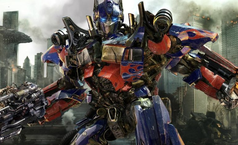 Paramount Pulls 'Transformers 7' from 2019 Line Up