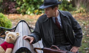 'Christopher Robin' Saves Lovable Friends in Latest Trailer