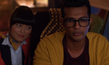 Utkarsh Ambudkar ('Pitch Perfect') Joins 'Mulan'