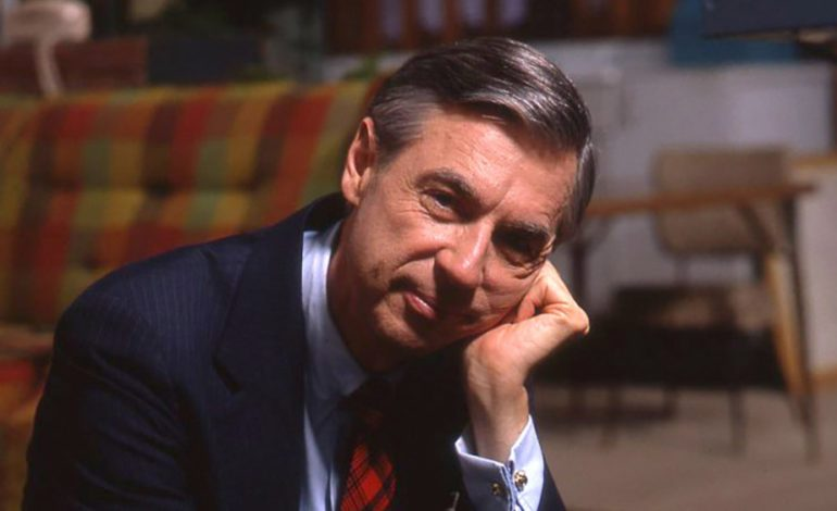 Movie Review – 'Won't You Be My Neighbor?'