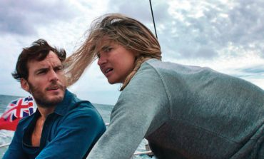 Movie Review - 'Adrift'