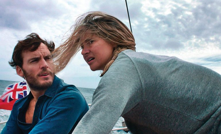 Movie Review – 'Adrift'
