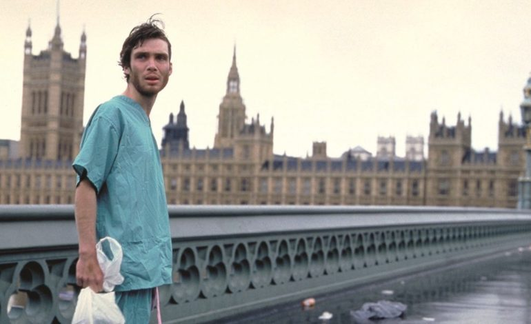 The Days are Numbered: A Look Back at '28 Days Later'