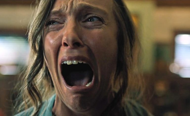 Movie Review – 'Hereditary'