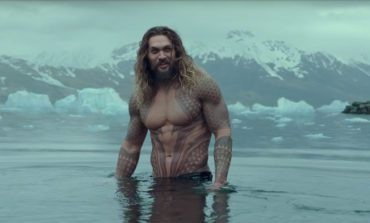 Trailer for 'Aquaman' Set To Debut at San Diego Comic Con