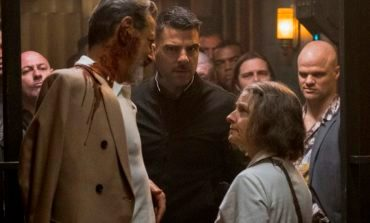 Movie Review - 'Hotel Artemis'