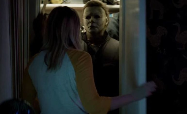 'Halloween' Gets Its First Trailer and Michael Myers is Looking Fresh!