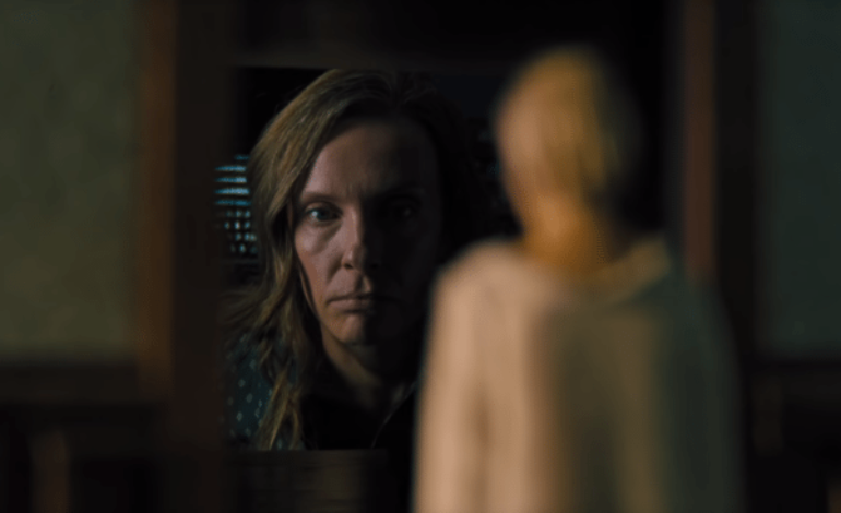 'Hereditary' and 'Ocean's 8' – Lessons From the Numbers