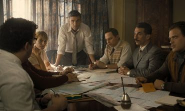 Oscar Isaac Hunts Adolf Eichmann in the Trailer for 'Operation Finale'