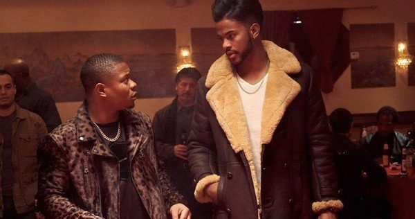 Movie Review - 'Superfly'