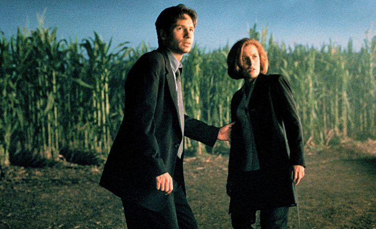 """The Truth is Out There:"" Remembering 'The X-Files' First Film 20 Years Later"
