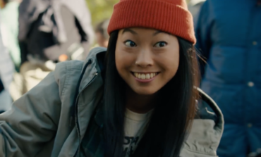 Awkwafina to Star in Lulu Wang's Family Movie