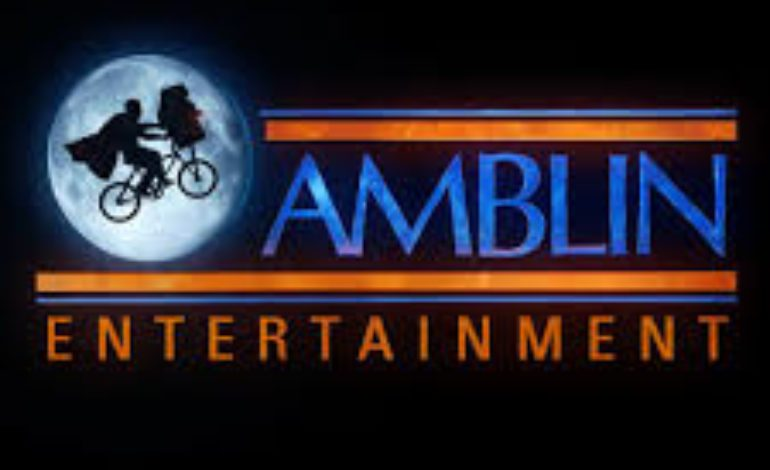 Amblin Acquires 'White Room' Script, Rod Blackhurst to Helm