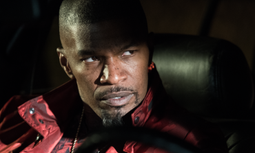Jamie Foxx Joins List of Those Accused of Sexual Misconduct