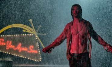 Trailer for Thriller 'Bad Times at the El Royale'