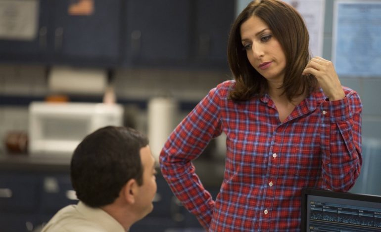 Chelsea Peretti will Star in Upcoming Comedy 'Spinster'