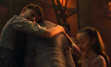 First Look At Live Action 'Dumbo' - Teaser Trailer