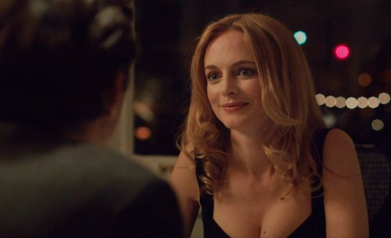 Heather Graham and Jodi Balfour to Star in Female Drama 'The Rest of Us'